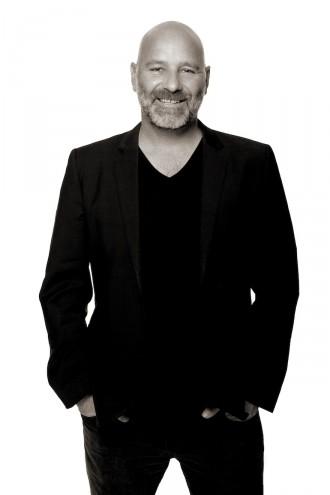 Haldane Martin will be speaking at Business of Design 2015.