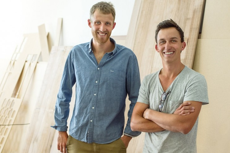Luke Pedersen and James Lennard will be speaking at Business of Design 2015.