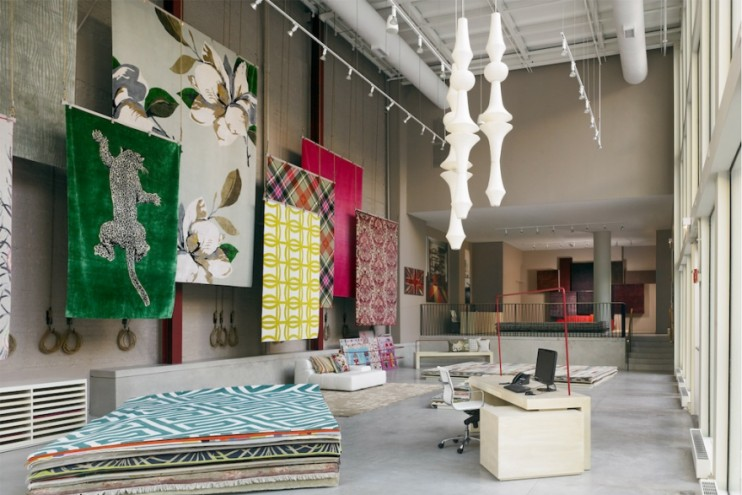What The Rug Company Tells Us About Luxury Today Design