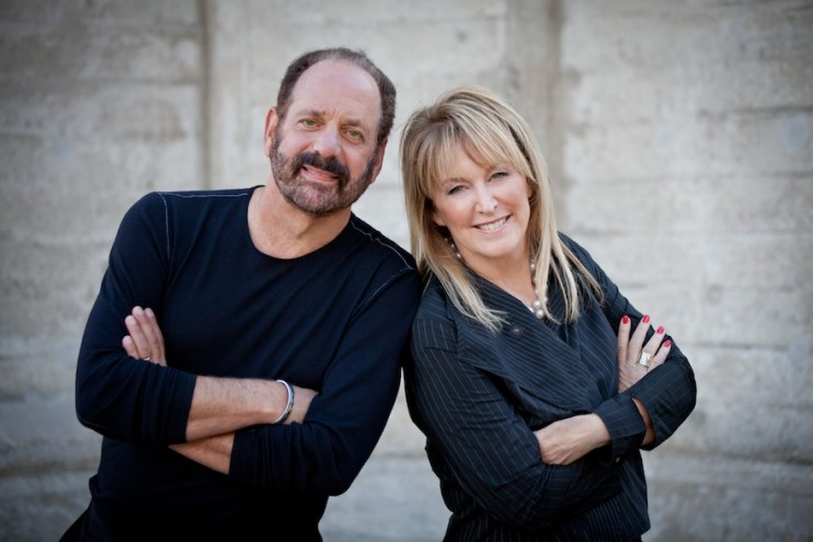 Stanley Felderman and Nancy Keatinge are founding partners at Felderman Keatinge & Associates, a Los Angeles-based studio.