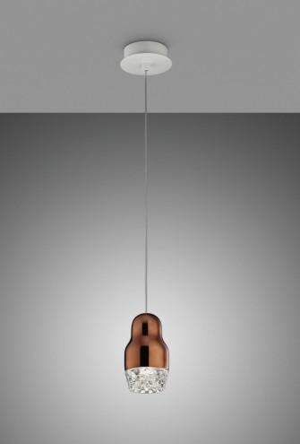 Axo Light Fedora light by Dima Loginoff