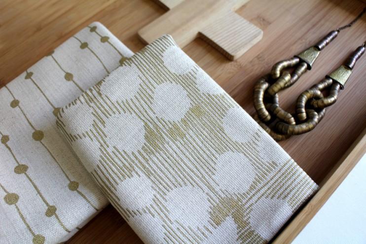 Megan Smith: Cloth And Print