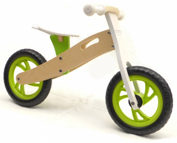 The BooToo Bike