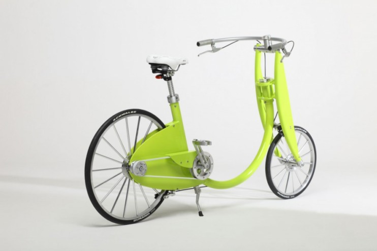 Shoppy Bike.