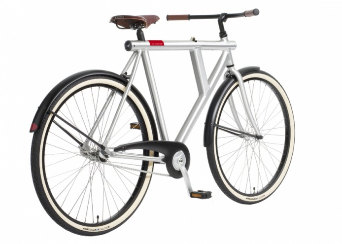Product Design, Best Consumer Product winner: Vanmoof No 5 Citybike by Van Moof.