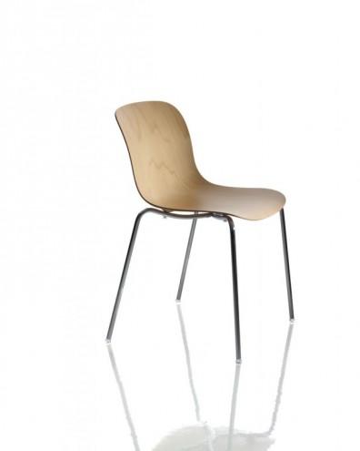 Troy Chair by Marcel Wanders.