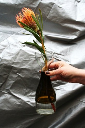 Wine Vases by Liam Mooney.