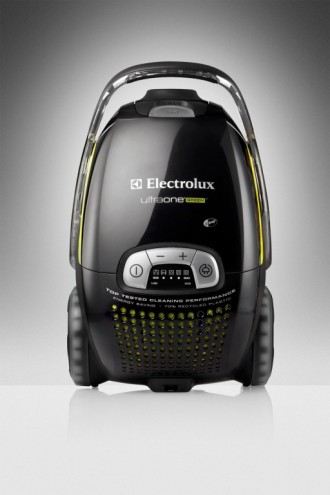 Vac from the Sea by Electrolux.