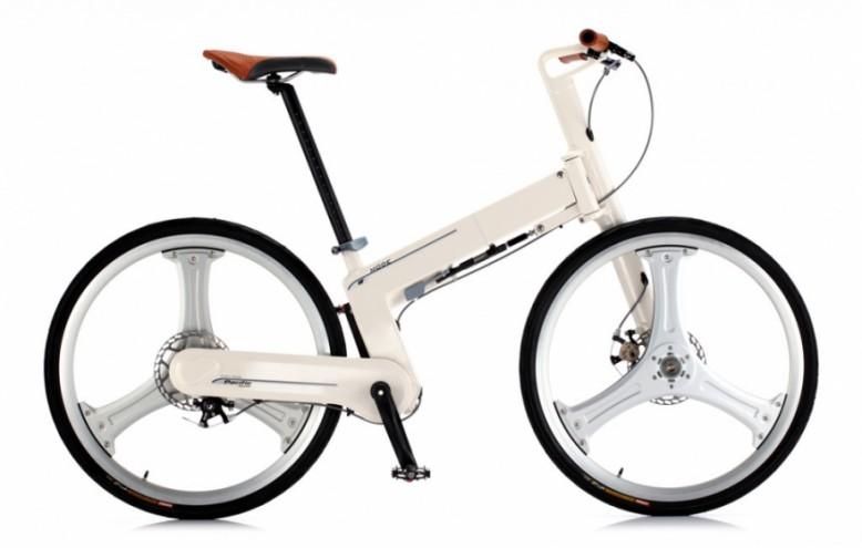 IF Mode Folding Bike.