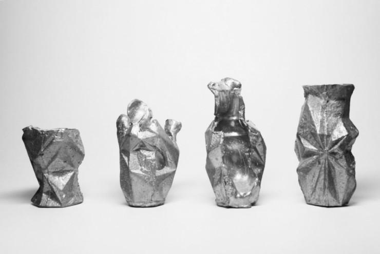 Crack Vase by Fung Kwok Pan.