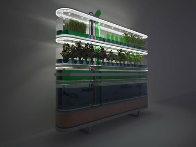 Home Farming. Design Probes, Philips, 2008. Image: Design Probes.