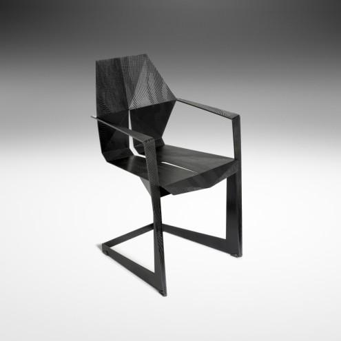 Stealth Chair by Haldane Martin