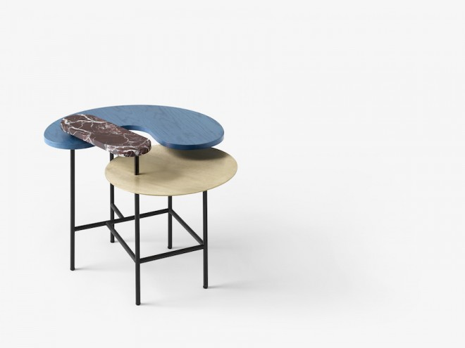 Hayon Studio: Palette table