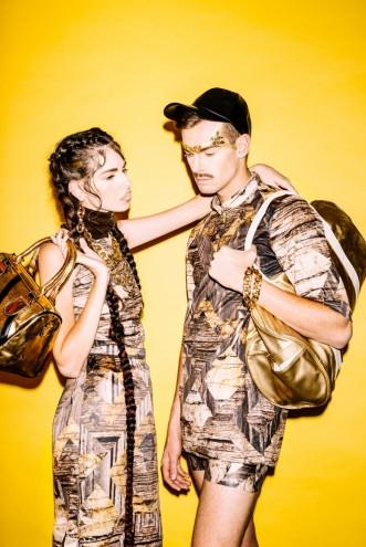 Fashion brand OATH