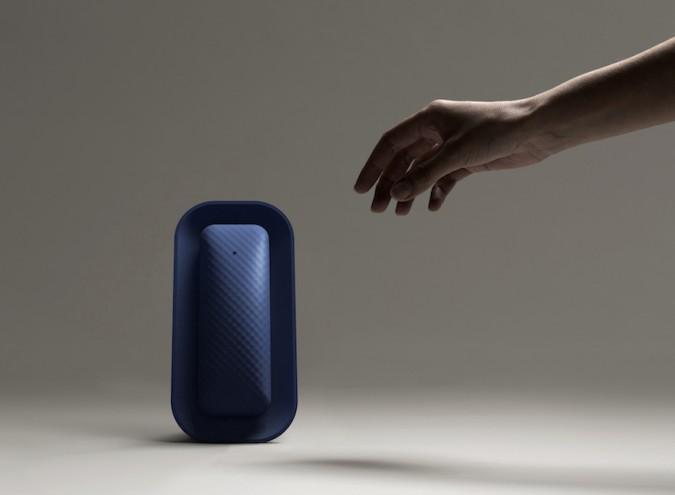 Phone. Benjamin Hubert: Layer Design