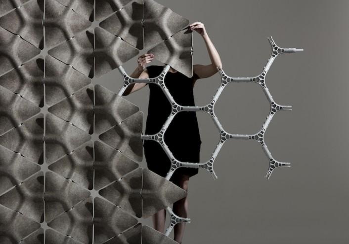 Scale. Benjamin Hubert: Layer Design