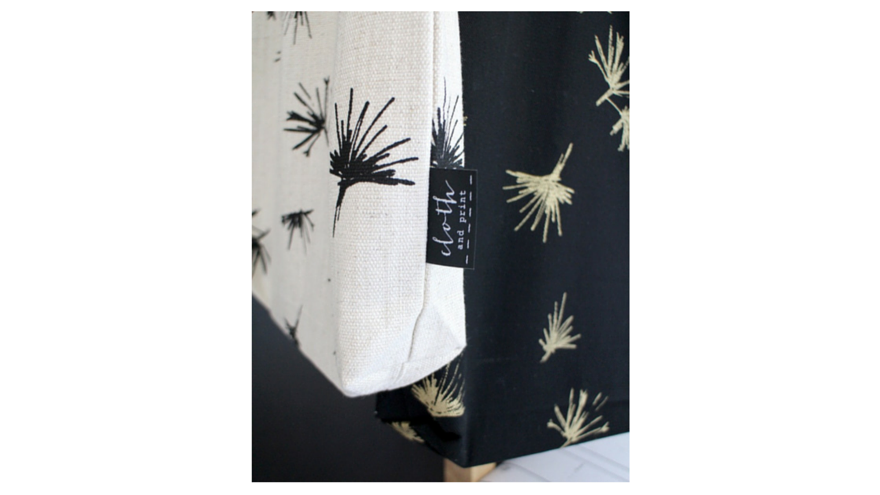 Megan Smith: Cloth and Print