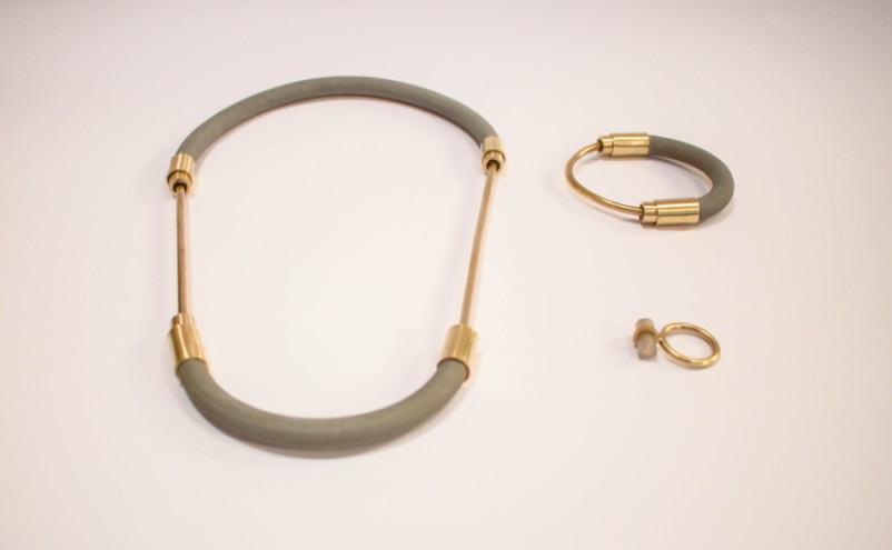 Madri van Zyl: Iloni Jewellery