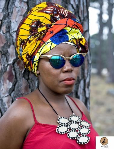 Nondwe Nyathi: Indwe Designs