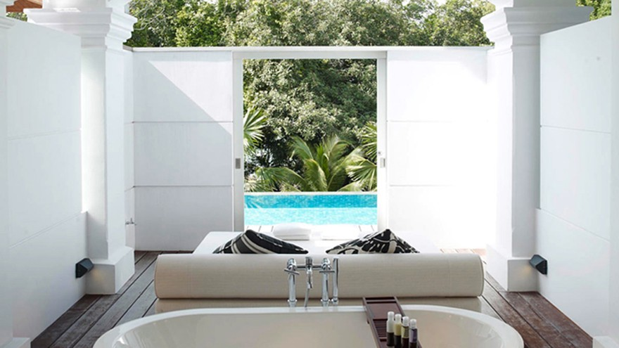 Deirde Renniers is an interior designer hailing from Johannesburg, currently based in Singapore and exploring the business markets of Cape Town. (Deirdre Renniers Interior Design)