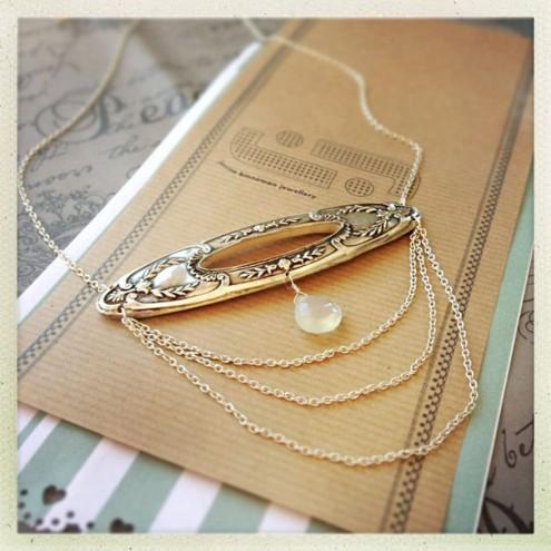 Janine Binneman Jewellery.