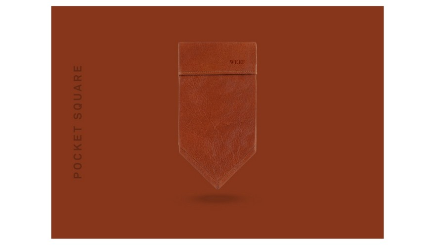 WEEF | Handmade Leather Ties