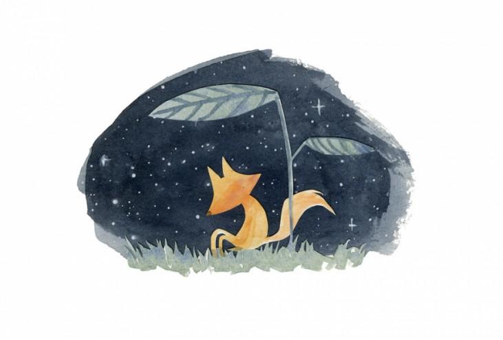 Gwendolene - illustration