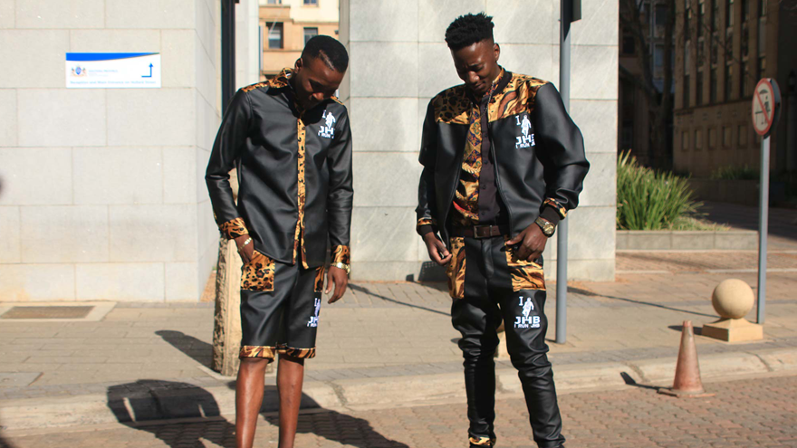 I RUN JHB fashion