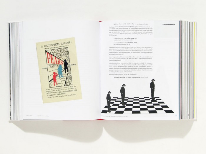 Mind over matter design indaba the art of looking sideways by alan fletcher published by phaidon solutioingenieria Image collections