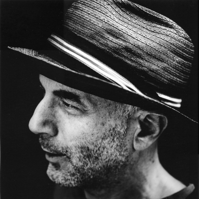 Ron Arad. Photo: John Davis.