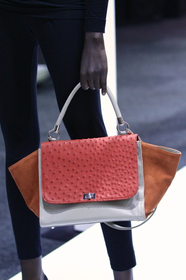 Chimpel leather bags