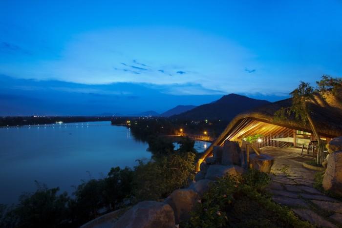 The Tent by a21studio (Nha Trang, Khanh Hoa, Vietnam).