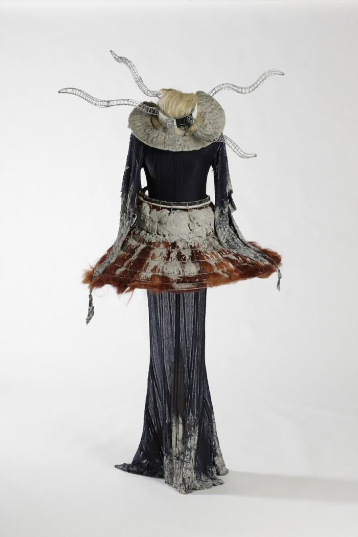 Fashion: Bokang Lehabe.
