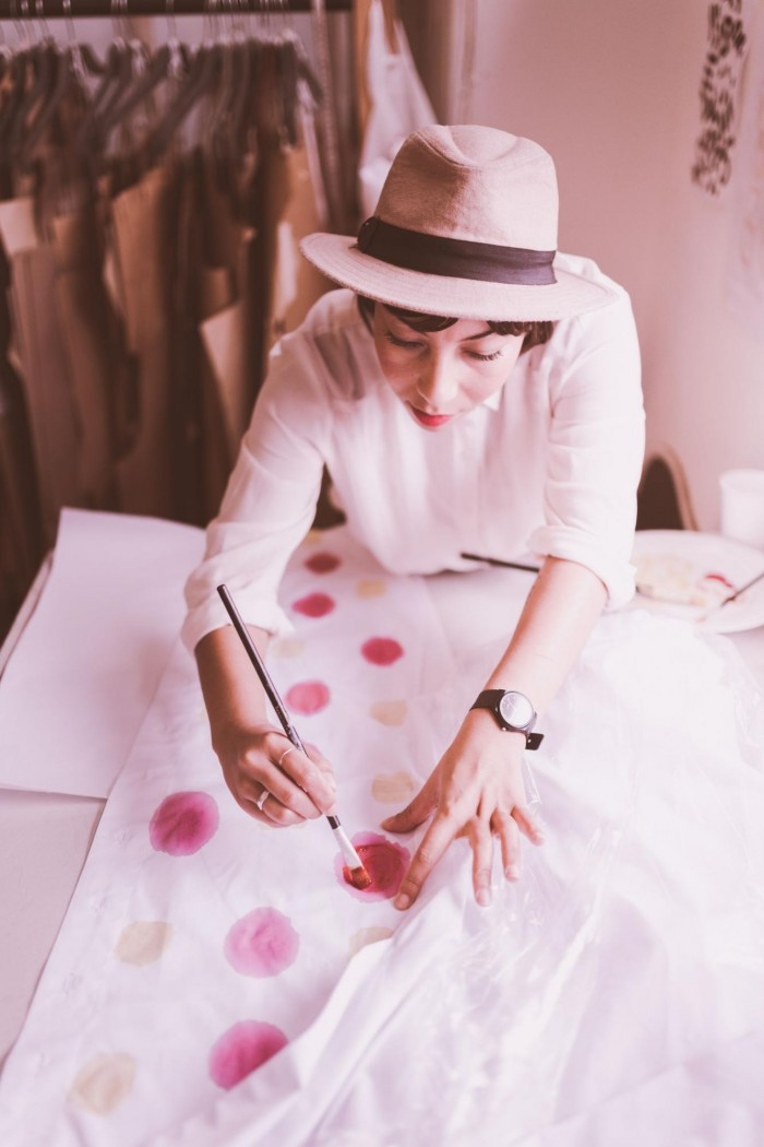 #FabulousDress Project by Skip.