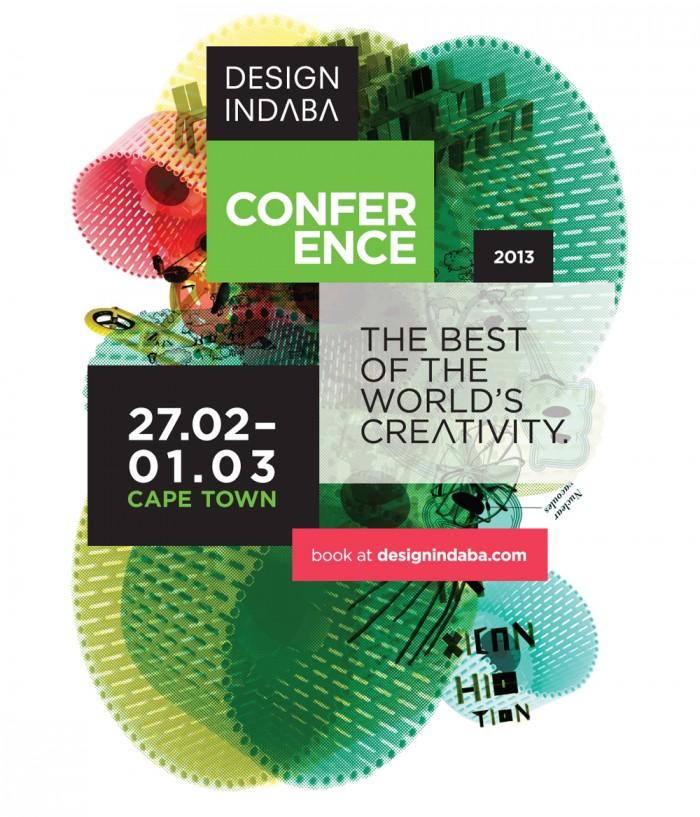 Design Indaba Conference 2013