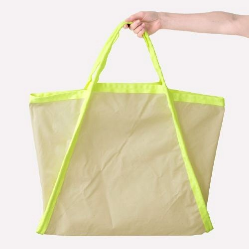THREE bag by Konstantin Grcic.