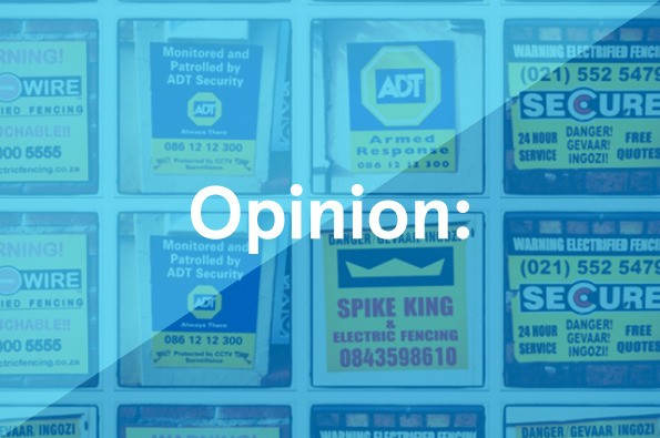 Opinion piece: It's Nice That