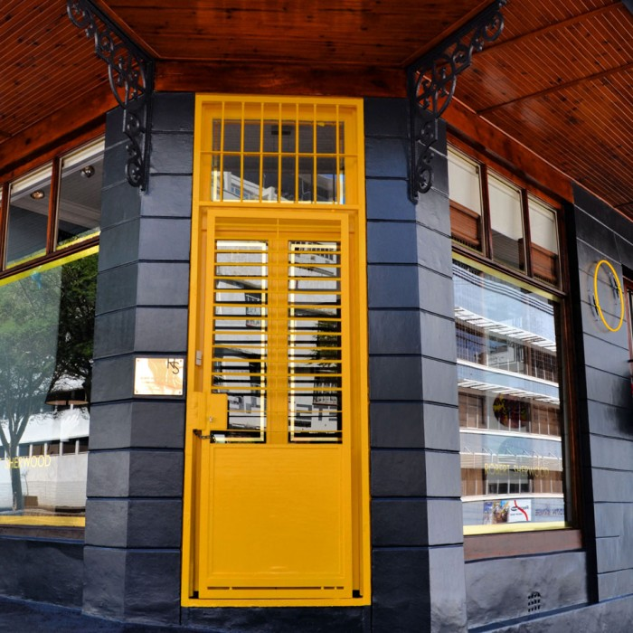 Robert Sherwood Design, Bree Street