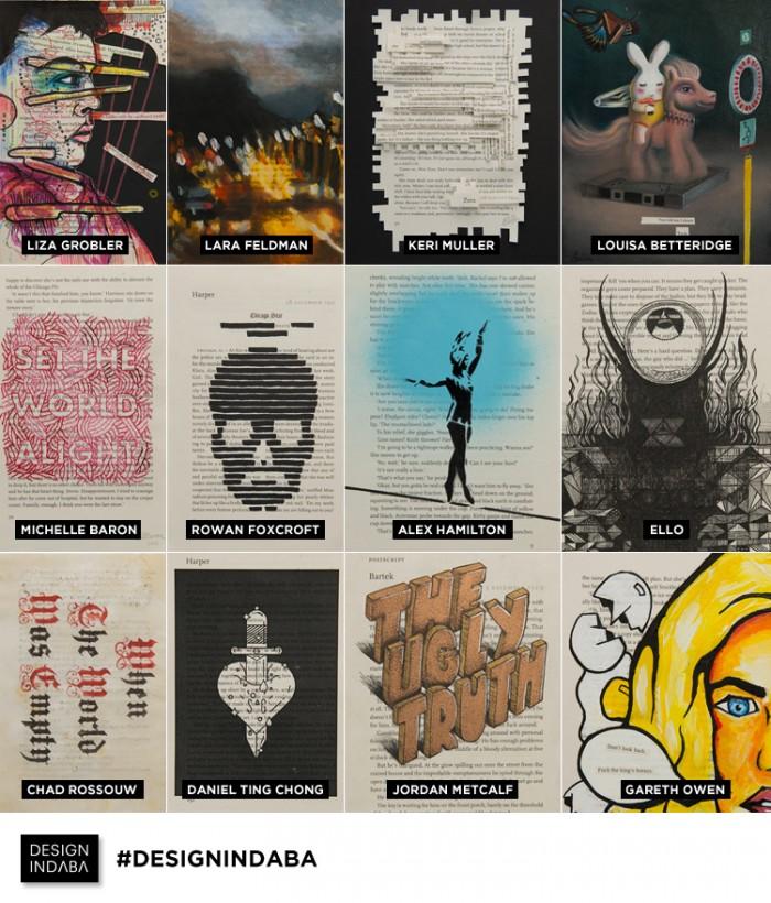 Lauren Beukes exhibition