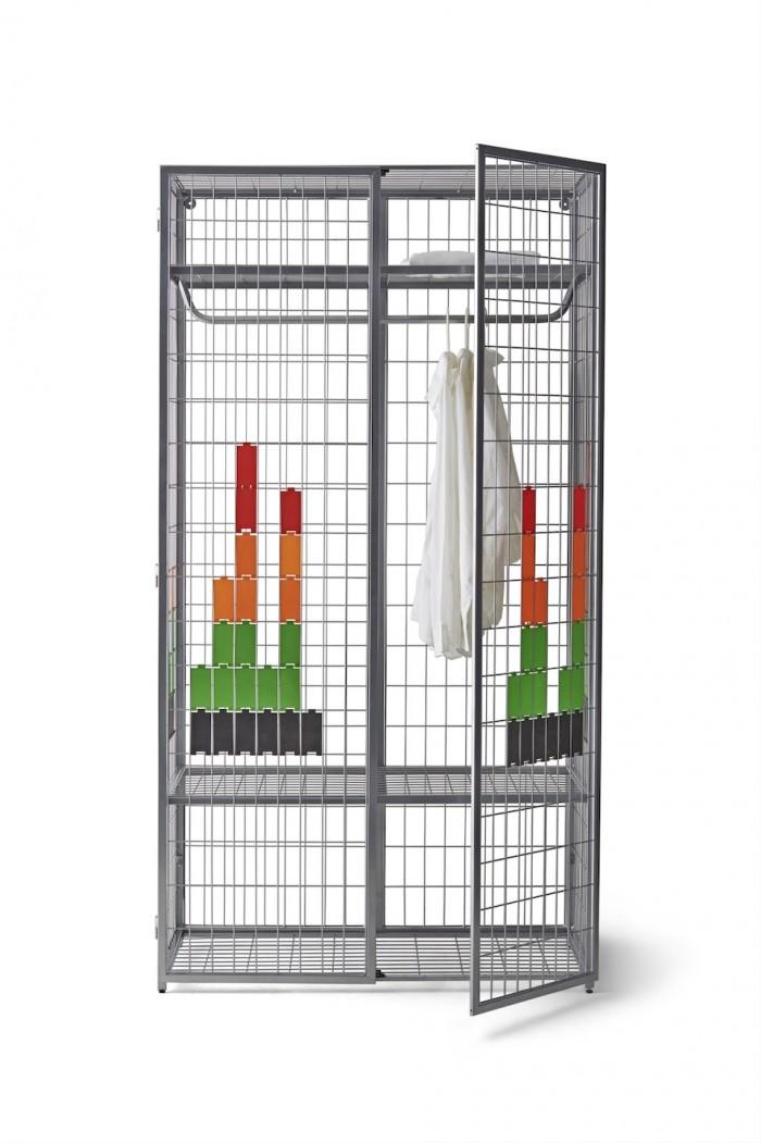 colourful storage design indaba. Black Bedroom Furniture Sets. Home Design Ideas