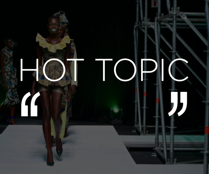 Hot Topic: Fashion Films - Elaborate ads or legitimate cinematic works?
