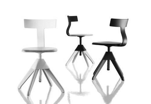 Tuffy By Konstantin Grcic Design Indaba