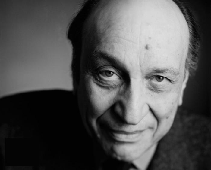 Milton Glaser. Image: www.portclarendon.com.