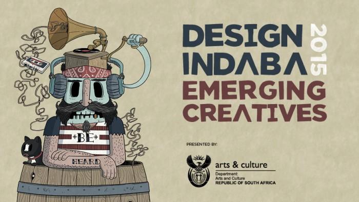 Emerging Creatives Programme 2015