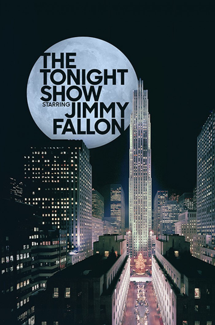 The Tonight Show Starring Jimmy Fallon.