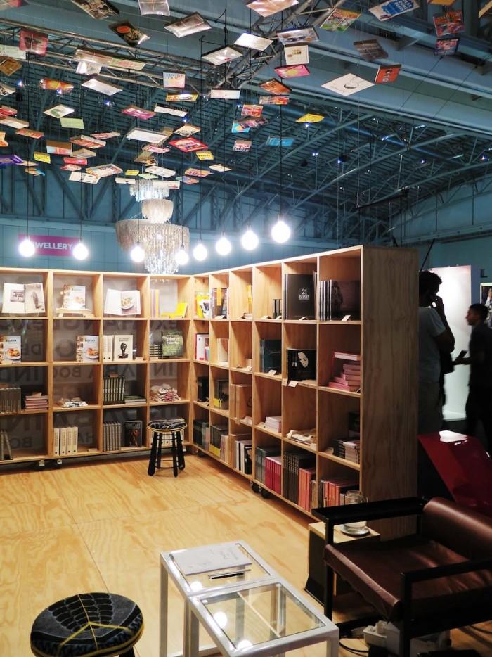 BOOK.exCHANGE Design Indaba Expo 2015