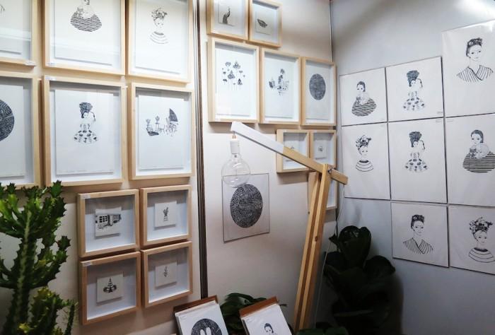 Maria Magdalena Designs Design Indaba Expo 2015
