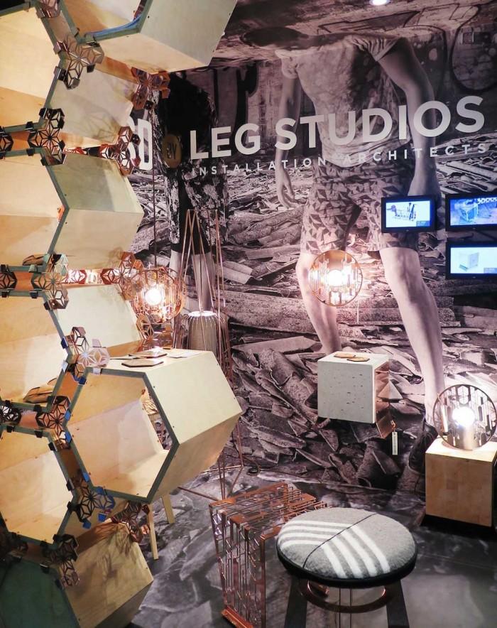 LSD by Leg Studios Design Indaba Expo 2015