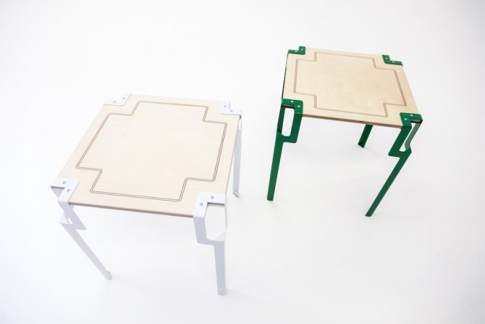 How the pinda table was born design indaba for Table 6 4 specification for highway works