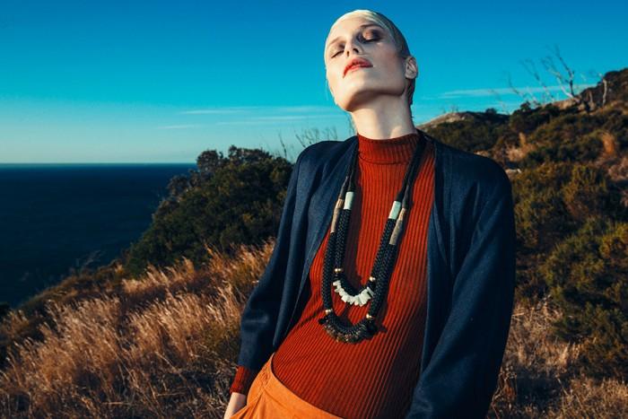 Katherine Pichulik Autumn/Winter 2015